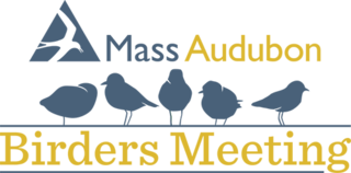Birders Meeting Logo