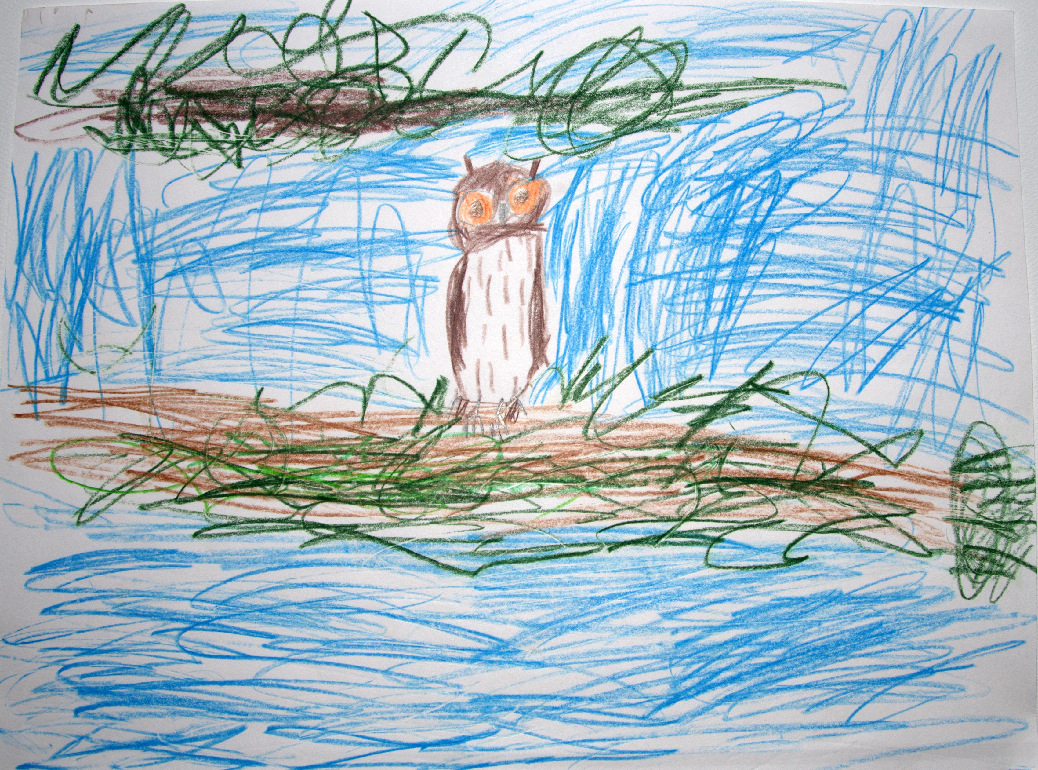 Bennett Dowers, Age 7