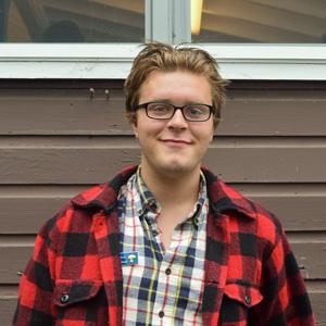 Nick, 2016 Wildwood Counselor