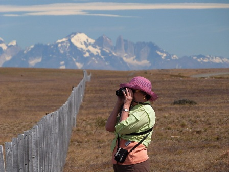 Patagonia Trip copyright Carol Passera