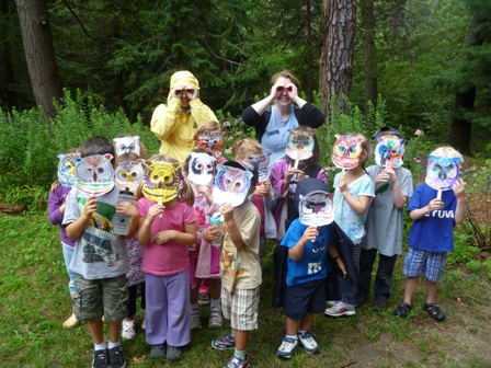 Wachusett Meadow Birthday Parties - Worcester Central Kids Calendar