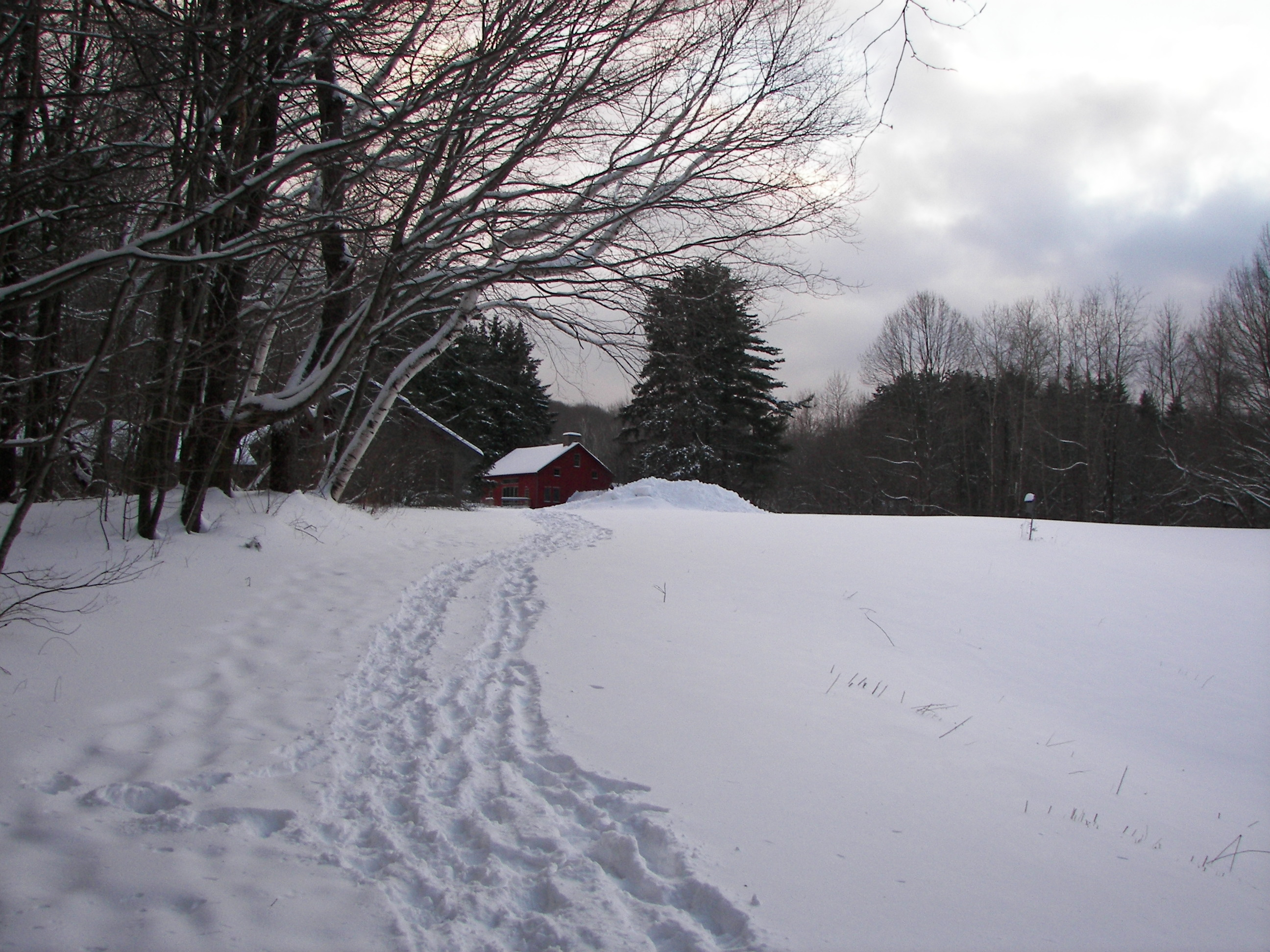 Pleasant Valley, 2010 Photo Contest Entry © Carol R. Balise