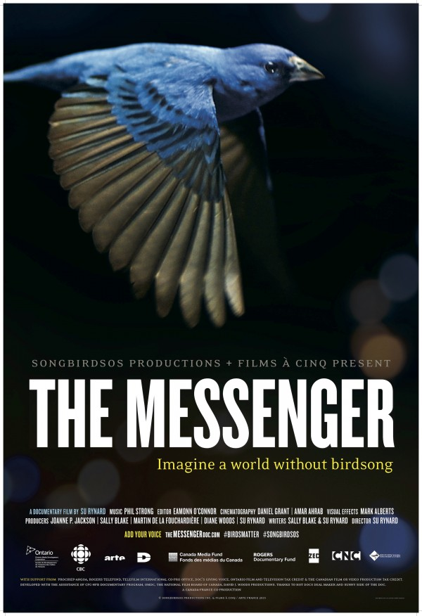 The_Messenger_Website