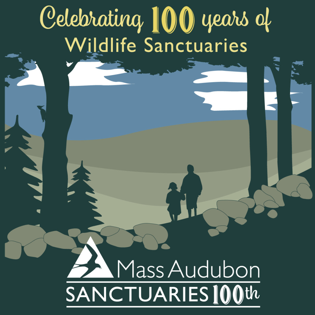 Sanctuaries 100th