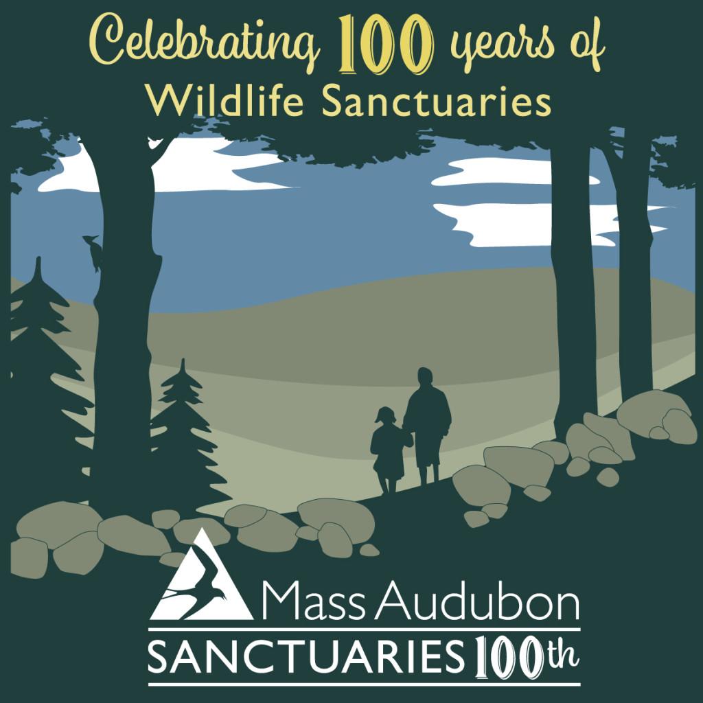 Sanctuaries 100th