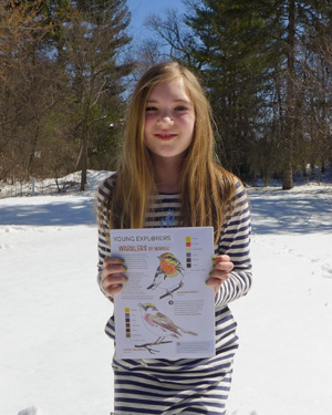 Jane, age 10