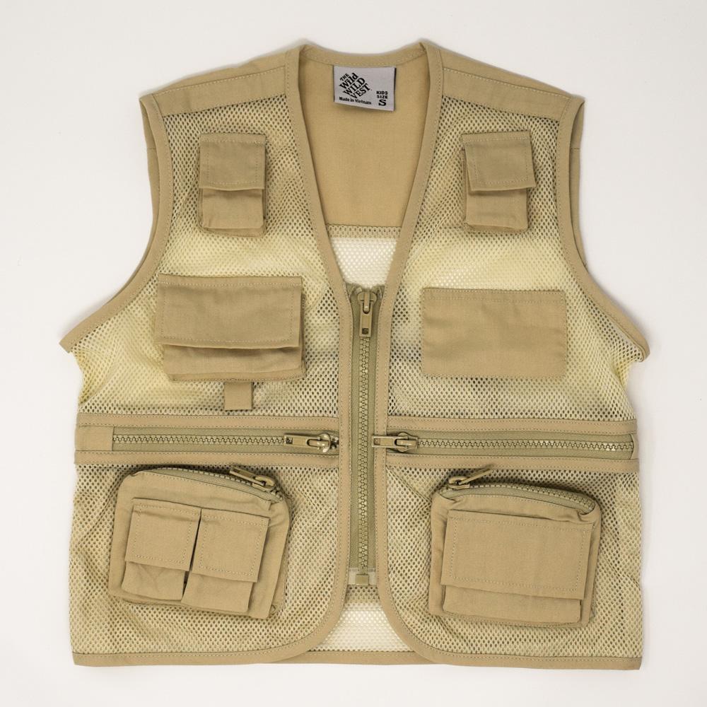 Adventurer's Vest