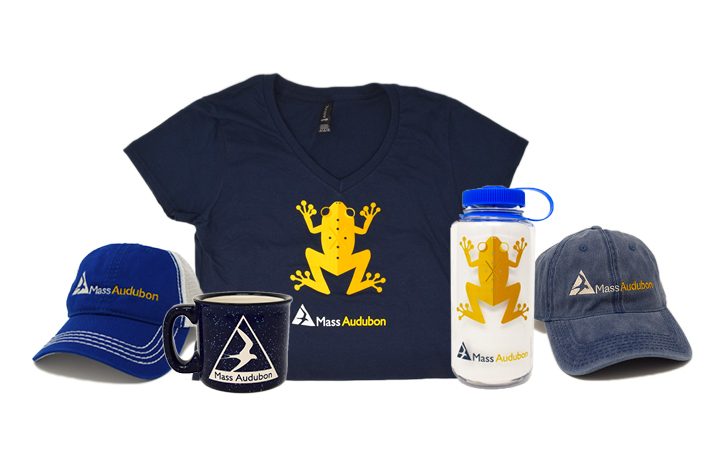 Mass Audubon Gear
