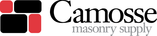 Camosse Masony Supply logo