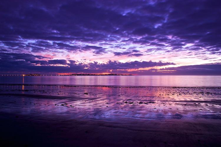 Beach Scene © Kimberly Nyce