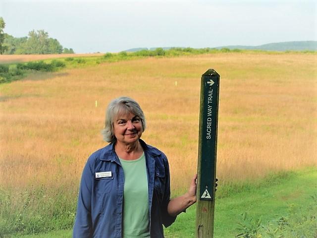 Libby Herland - Canoe Meadows