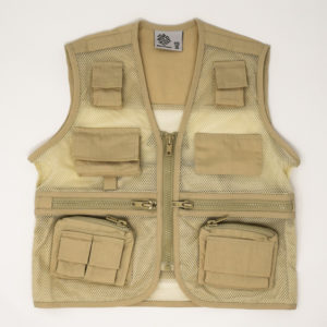 Kids Fisherman Vest