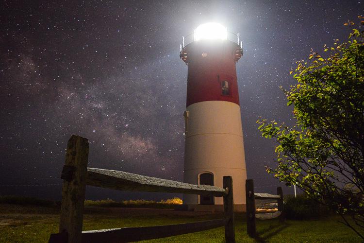 Lighthouse © Jason Taylor
