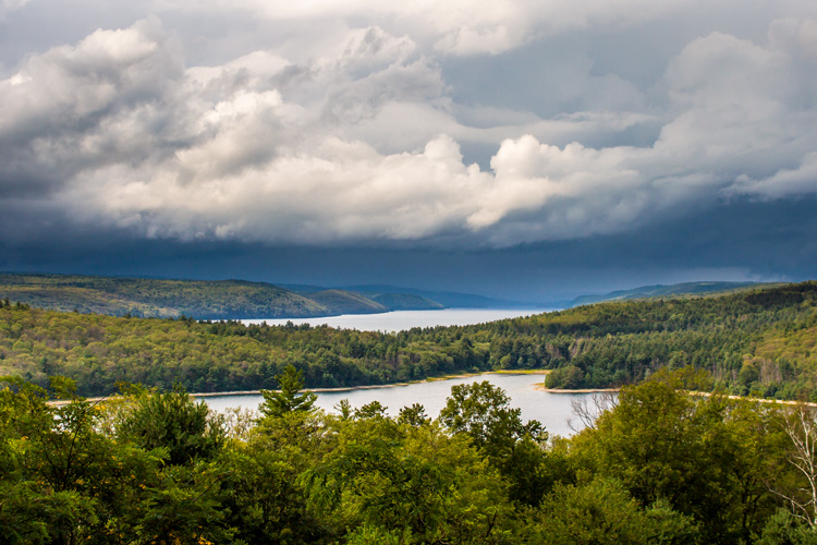 Clouds © Karen Gardner