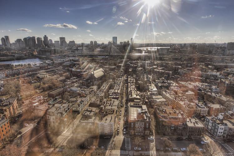 Boston © Yu-Jen Shih/Via Flickr CC
