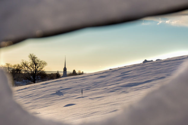 Gibbet Hill, Groton, MA © Kirsta Davey