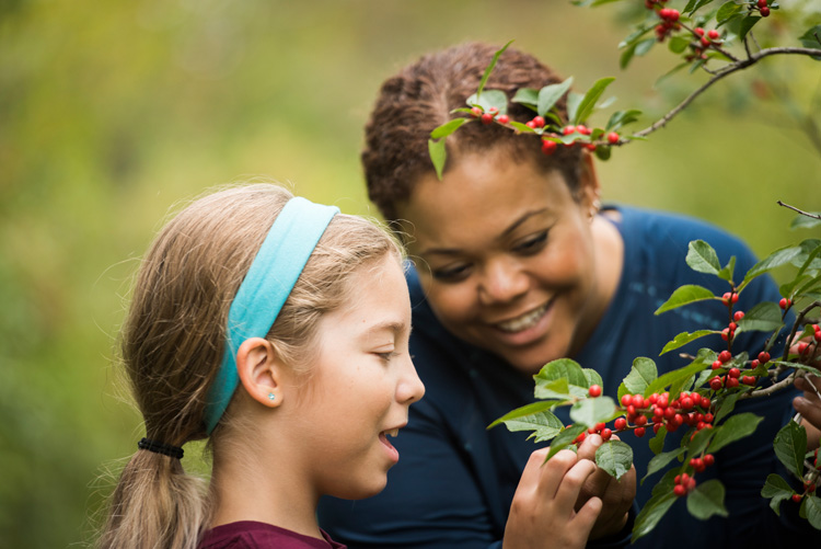 Nature Inside Out Virtual Summer Camp