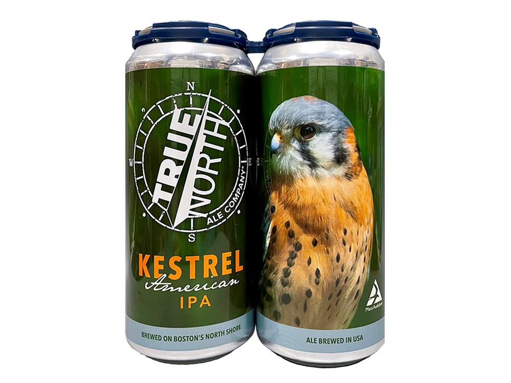 True North Ale Company - Kestrel American IPA