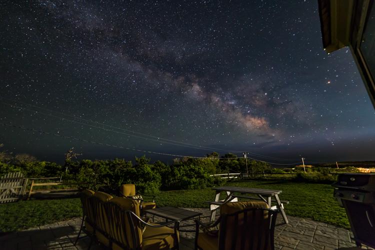 Milky Way © Mark Uchneat