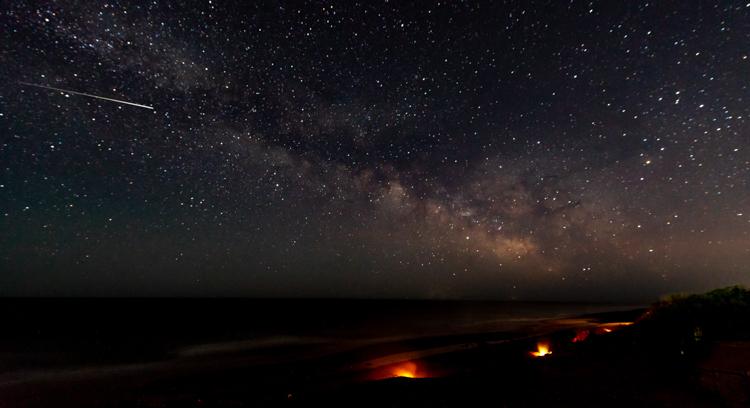 Milky Way © Alyssa O'Mara
