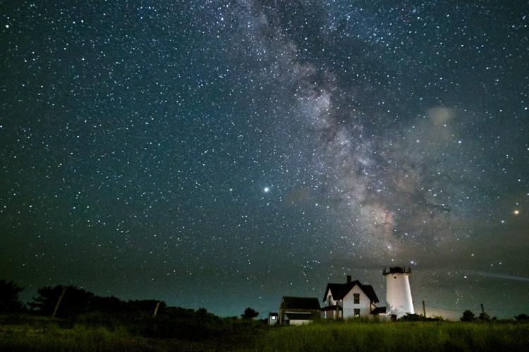 Milky Way © Rick Branscomb